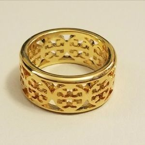 Tory Burch Kingsley ring